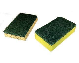 SCS-04 Small Cleaning Sponge